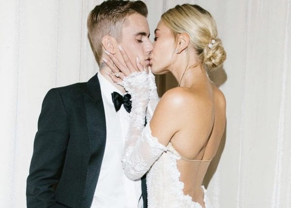 The dream wedding of Justin Bieber en Hailey Baldwin in blogpagina